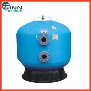 Finn Forest High Performance Fiber Glass Pool Sand Filter pictures & photos