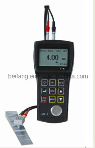 Ultrasonic Thickness Tester pictures & photos