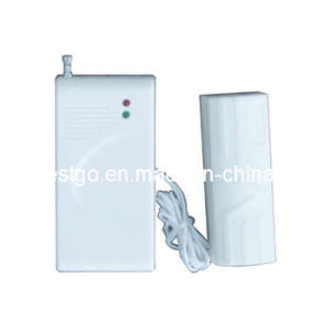 Wireless Alarm Shock Sensor Detector (BT-613)