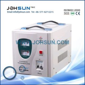 Power Supply Voltage Stabilizer
