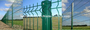 Steel Wire Fence pictures & photos