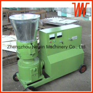 Durable Rabbit Feed Pellet Mill Machine pictures & photos