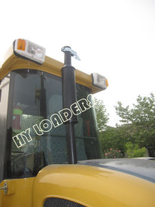 Wheel Loader (ZL15F) pictures & photos