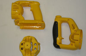 Plastic Mould for Electric Tool Parts