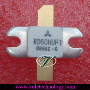 Mitsubishi RF Power Transistor (2SC3102, RD60HUF1)