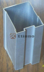 Aluminum Profile for Height Testing Machine, Aluminum Extruded Profile, Aluminum Profile, Aluminum Extrusion