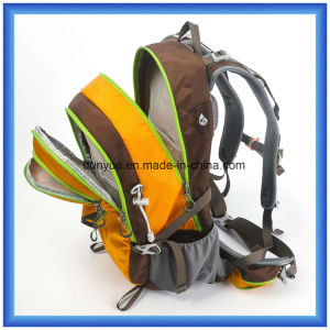 Hot Sale Customized Waterproof Travel Backpack, Nylon Outdoor Sports Backpack Bag, Practical Climbing Hiking Backpack pictures & photos