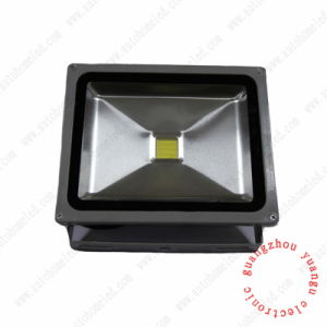 LED Floodlight 20W Housing Al Single Color or RGB