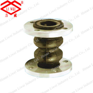 Double Sphere Rubber Expansion Joints for Water Pump Inter