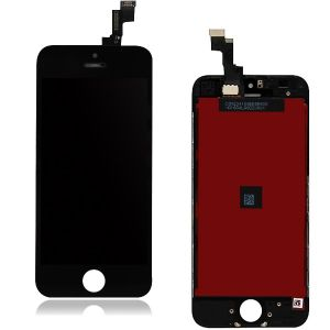 Original Replacement Parts for iPhone5 LCD Black pictures & photos