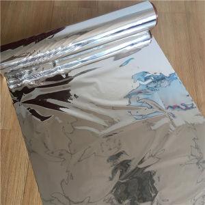 Aluminized Mylar Polyester Film 12 Micron BOPET Film pictures & photos