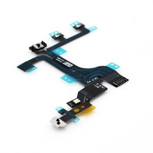Original Replacement Power /off Flex Cable for iPhone 5c pictures & photos