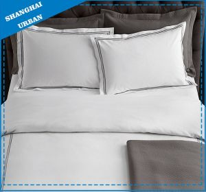 Hotel Collection 300tc Sateen Cotton Bedsheet pictures & photos