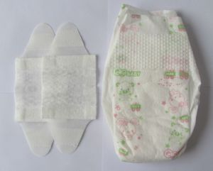 QQ Baby Brand Multi-Fonction Baby Diapers (BB02) pictures & photos