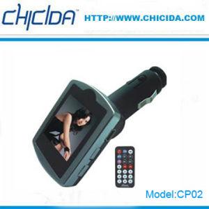 Car MP4 (CP02)