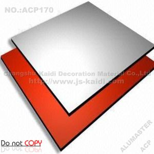 ACP Sheets Composite Aluminium Sheet (ACP170)