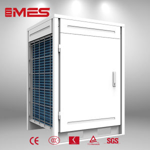Air to Water Heat Pump Water Heater 12kw Small Capacity pictures & photos