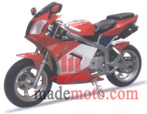 110cc Motor Scooter Bike (PB1103) pictures & photos