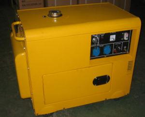 Diesel Generator Sets (5KVA) (TC-5000DE)
