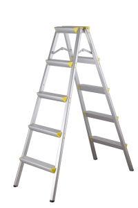 Aluminium Ladder (R05) pictures & photos