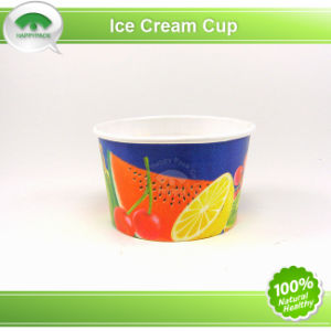 Ice Cream Paper Cup - 1 pictures & photos