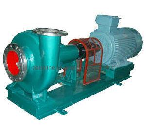 TLB Desulphurization Pump