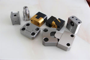 China Manufacturer of Precision Automotive Mold Tools