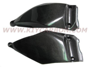 Carbon Fiber Air Ducts for Ducati Streetfighter pictures & photos