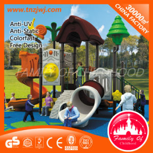 Factory Promotions Outdoor Playground Equipment Tree House Structures for $4300 pictures & photos
