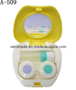 Contact Lens Case/ Optical Lens Box A-509