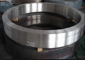 AISI 1045 Precision Ring Forgings pictures & photos