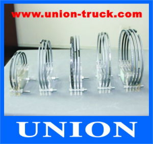 Fd33 Fd33t Piston Ring 23084 23910 for Trucks for Nissan pictures & photos