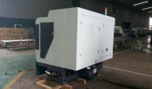 Taiwan Turret Type CNC Lathe Machine Slant Bed Auto Lathe pictures & photos