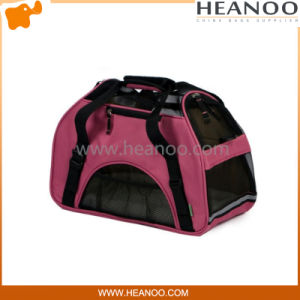 Fashion Pet Canine Kitten Doggie Dogs Purses Puppy Travel Bag pictures & photos