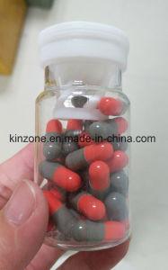 Orange Grey Fat Burner Max Slimming Pills Reduce Weight Capsules pictures & photos