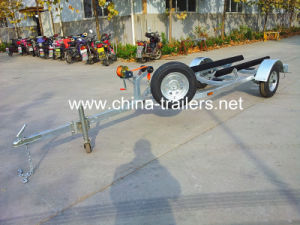 CE Approved Trailer for Jetski and Boat pictures & photos