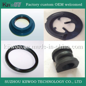 Top Quality Silicone Rubber Custom Molded Items pictures & photos