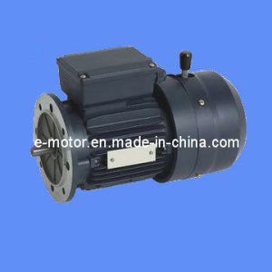 Brake Motor pictures & photos