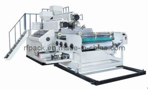 Double-Layer Coextrusion Stretch Film Making Machine (Extruding machine) pictures & photos