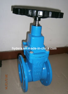 Vortex SABS 664/665 Gate Valve pictures & photos