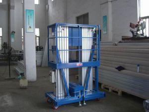Aluminum Man Lift