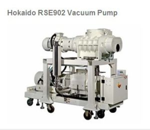 TFT Module Hokaido Low Noise Dry Screw Vacuum Pump (RSE902)