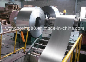 Hot Rolled Galvanized Steel Coil pictures & photos