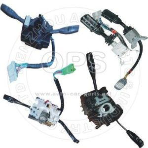 Combination Switch (for VW, Toyota, Ford)