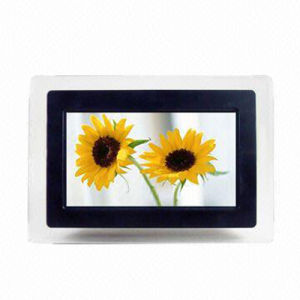 9 Inch Digital Photo Frame (CL-DPF0900A)