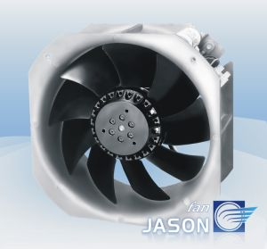 Industrial Exhaust Axial Fan (FJ22082MAB) pictures & photos