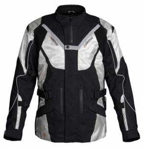 Mens Ofxord Polyesterf Motorcycle Clothing Jacket with SGS BV Mbl-10002j pictures & photos