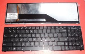 for Asus K50 Us Layout Backlight Keyboard pictures & photos