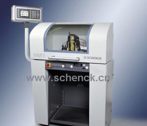 Schenck Horizontal Dynamic Balancing Machine Hm30
