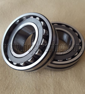 Good Quality Cylindrical Bore Spherical Roller Bearing 22215 22315 pictures & photos